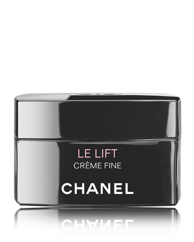 <b>LE LIFT CR&#200;ME FINE</b><br>Firming Anti-Wrinkle Cream 1.7 oz.