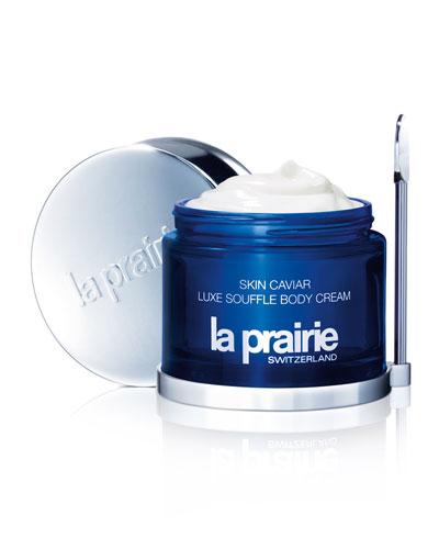 Skin Caviar Luxe Souffle Body Cream, 5.0 oz.