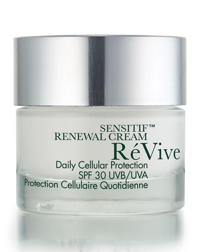 Sensitif Renewal Cream Broad Spectrum SPF 30 Sunscreen