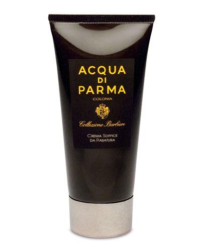 Acqua di Parma Collezione Barbiere Shave Cream Tube,