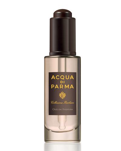 Acqua di Parma Collezione Barbiere Shave Oil, 1.0