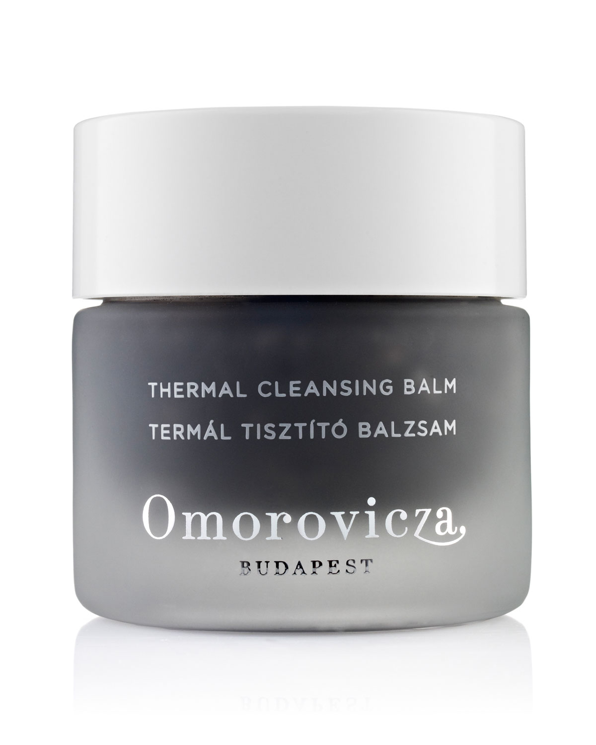 OMOROVICZA Thermal Cleansing Balm, 1.7 Oz.