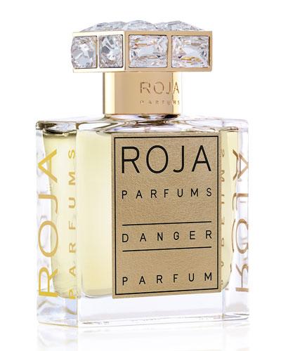 Danger Parfum Pour Femme, 1.7 oz./ 50 mL