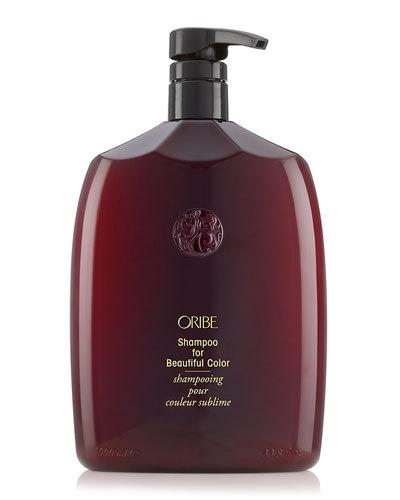 Shampoo for Beautiful Color, 33.8 oz.<br><b>2017 InStyle Award Winner</b>