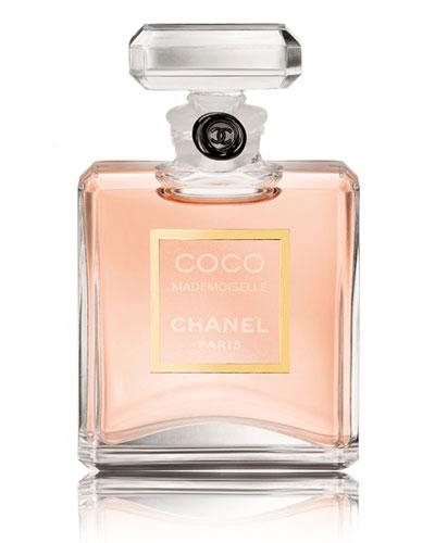 <b>COCO MADEMOISELLE </b><br> Parfum, 0.50 oz.