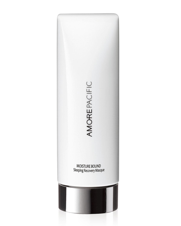 AMOREPACIFIC Moisture Bound Sleeping Recovery Mask 3.38 Oz/ 100 Ml