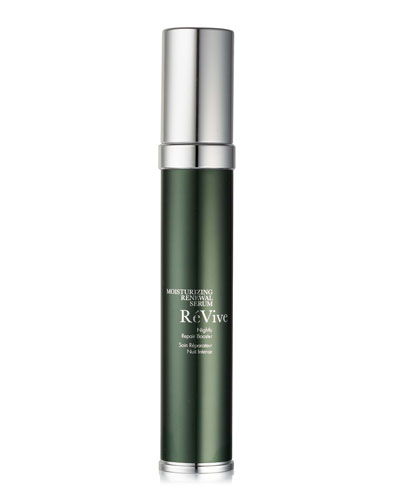 <b>Moisturizing Renewal Serum</b><br>Nightly Repair Booster, 1 oz./ 30 mL