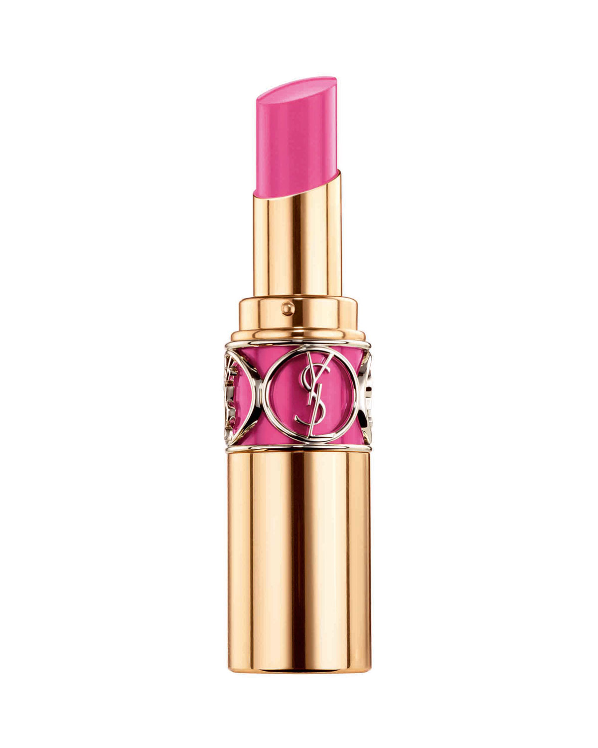 Rouge Volupte Shine Oil-In-Stick Lipstick, The Street And I Collection, Light Pink