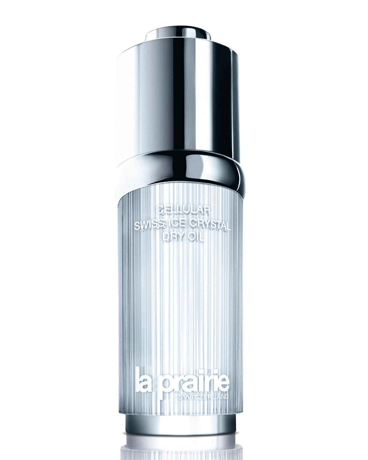 LA PRAIRIE Cellular Swiss Ice Crystal Dry Oil/1 Oz.
