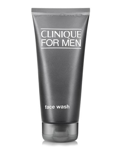 Clinique For Men Face Wash, 200ml