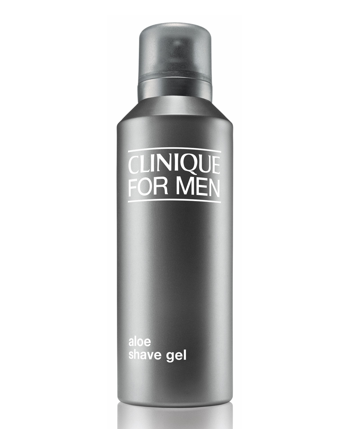 FOR MEN ALOE SHAVE GEL, 125ML