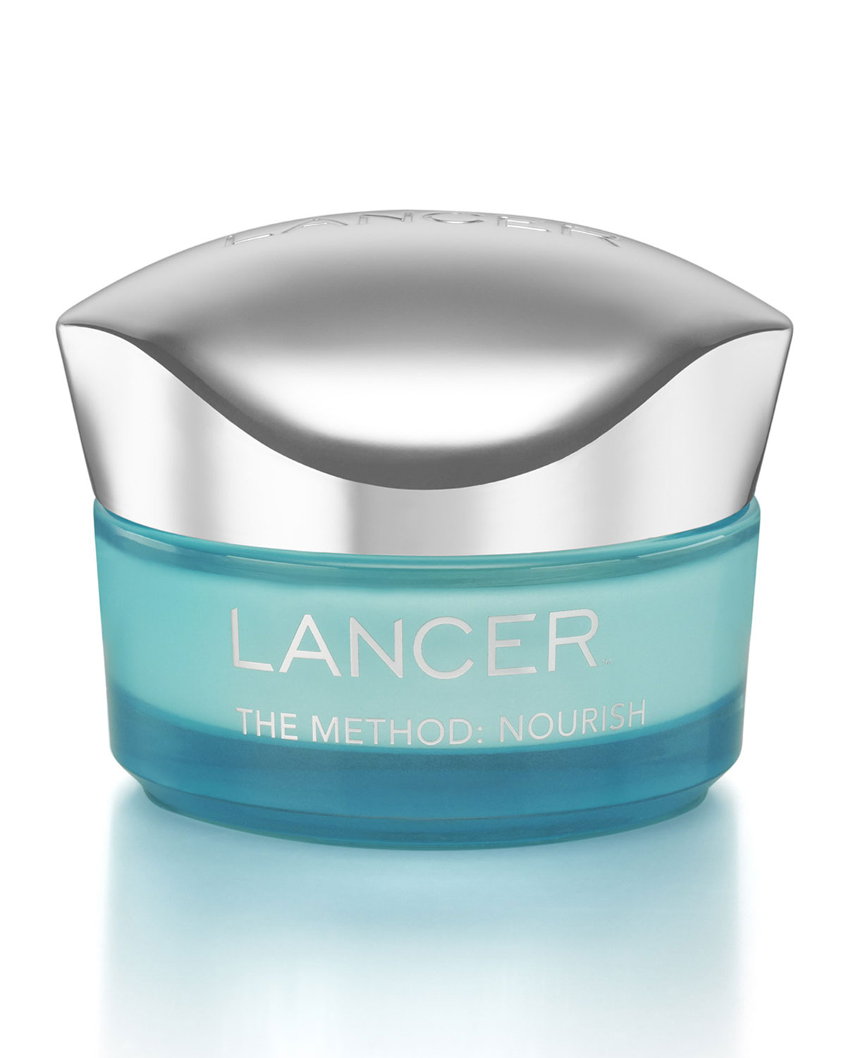 LANCER The Method: Nourish Moisturizer - Normal And Combination Skin, 1.7 Oz./ 50 Ml in Colorless