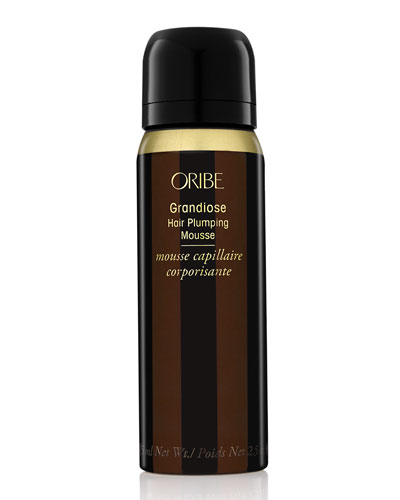 Grandiose Hair Plumping Mousse, Purse Size 2.5 oz