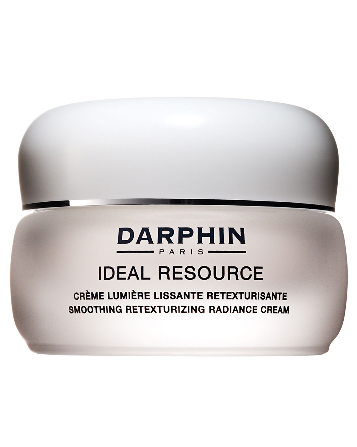 DARPHIN Ideal Resource Smoothing Retexturizing Radiance Cream, 1.7 Oz./ 50 Ml