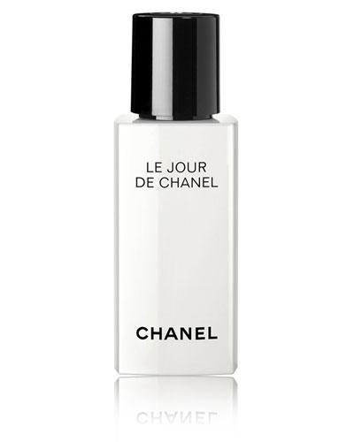 LE JOUR DE CHANEL Morning Reactivating Face Care