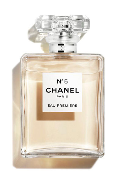 <b> N°5</b><br> Eau Premiere Spray, 3.4 oz.