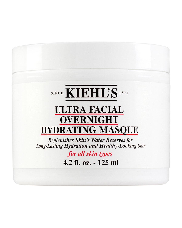 Kiehl's Since 1851 1851 Ultra Facial Overnight Hydrating Masque, 4.2-oz.