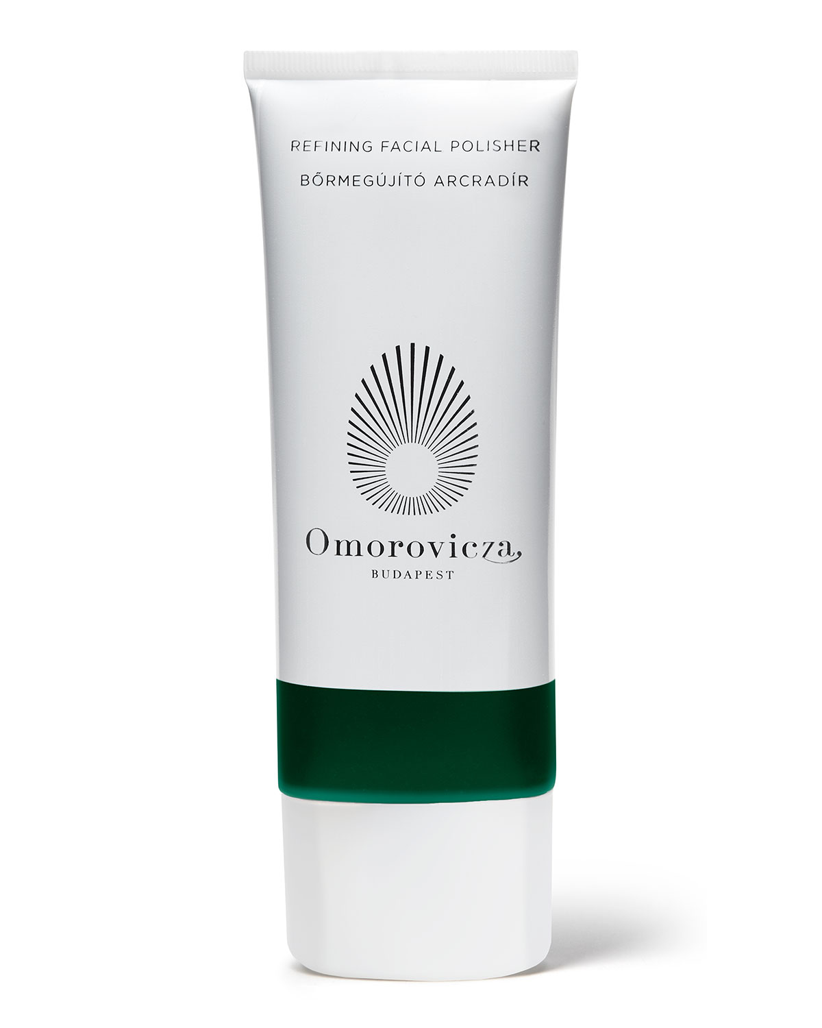 OMOROVICZA Refining Facial Polisher 3.5 Oz/ 104 Ml