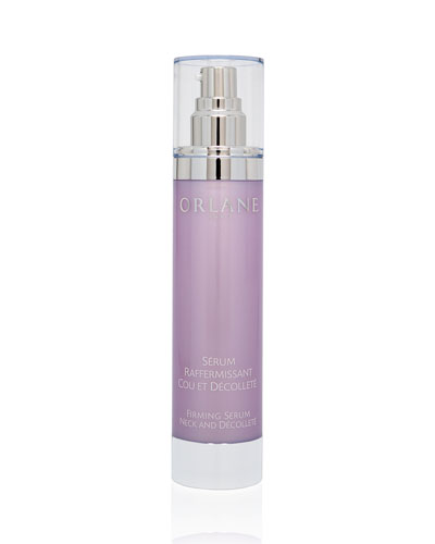 Double Size Firming Serum Neck and Décolleté, 3.4 oz.