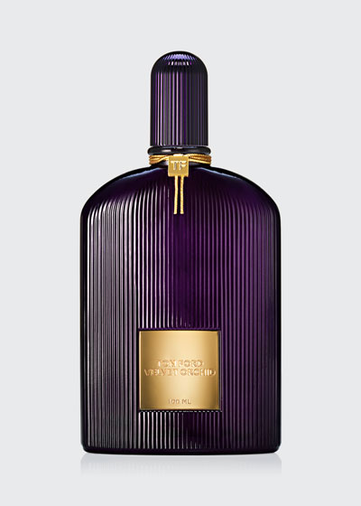 Velvet Orchid Eau de Parfum, 3.4 oz./ 100 mL