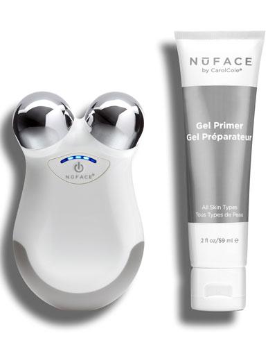 NuFACE Mini Facial Toning Device