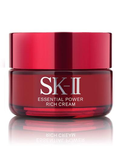 Essential Power Rich Cream, 1.6 oz.
