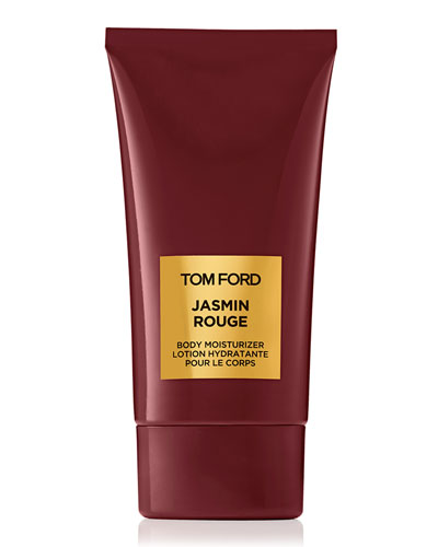 Jasmin Rouge Body Moisturizer, 5.0 oz./ 148 mL