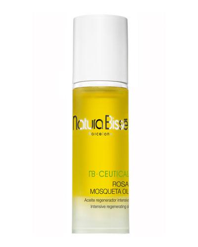 NB Ceutical Rosa Mosqueta Oil, 1.0 oz.