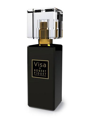 Exclusive Visa Eau de Parfum Spray, 50 mL