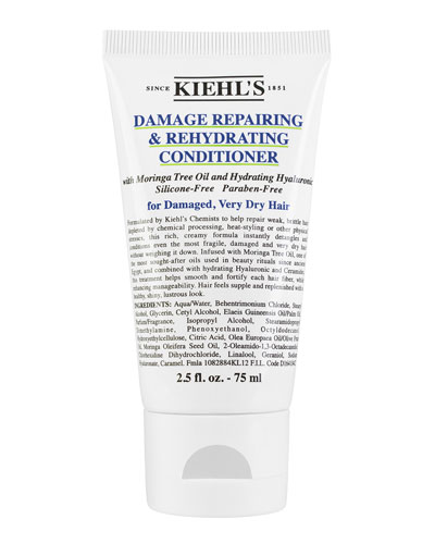 Damage Repairing & Rehydrating Conditioner, 2.5 oz.