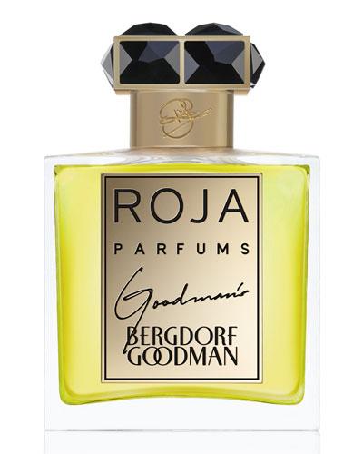 Exclusive Goodman's Roja Parfum, 50 mL