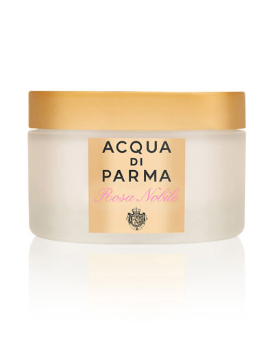 Rosa Nobile Body Cream, 5.3 oz./ 150 mL