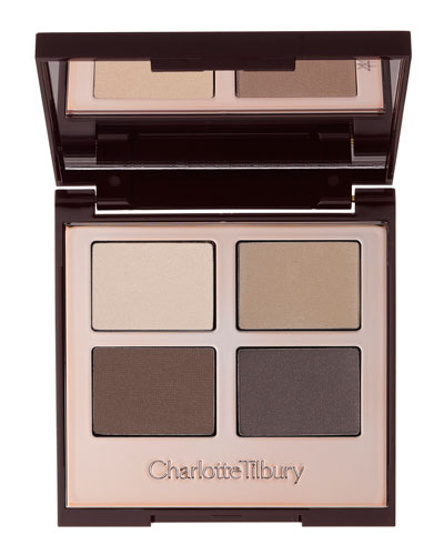 Luxury Palette, The Sophisticate, 5.2g