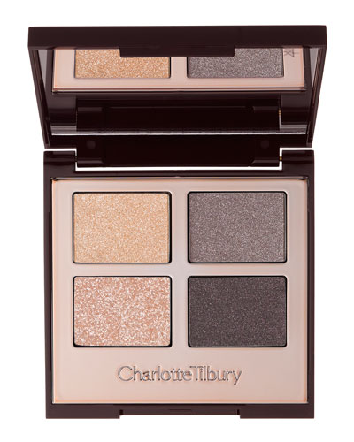 Luxury Palette, The Uptown Girl, 5.2g