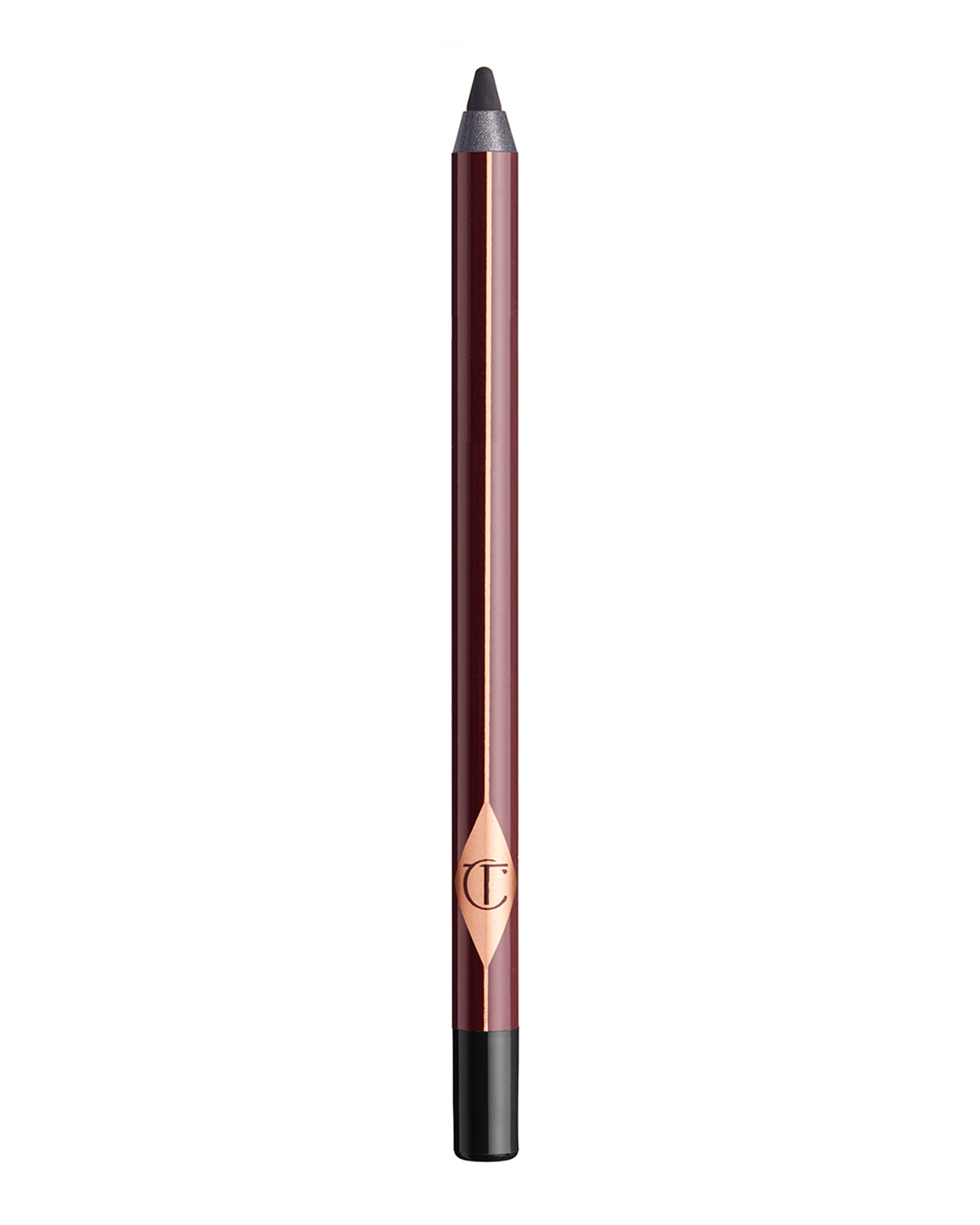 Rock 'N' Kohl Eyeliner Pencil Marlene Midnight .04 Oz, Barbarella Brown
