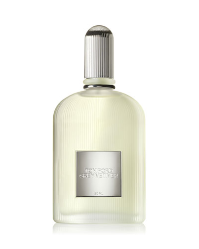Grey Vetiver Eau De Toilette, 1.7 oz./ 50 mL