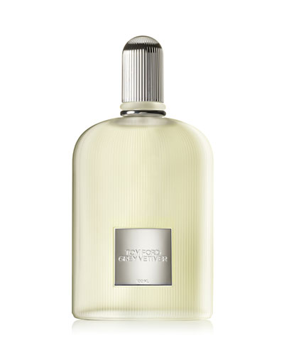Grey Vetiver Eau De Toilette, 3.4 oz./ 100 mL