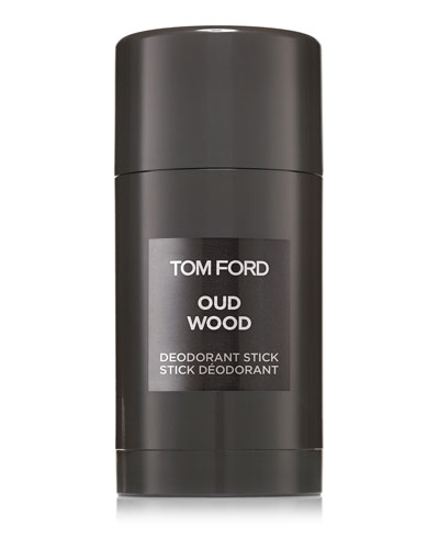 Oud Wood Deodorant Stick, 2.5 oz.