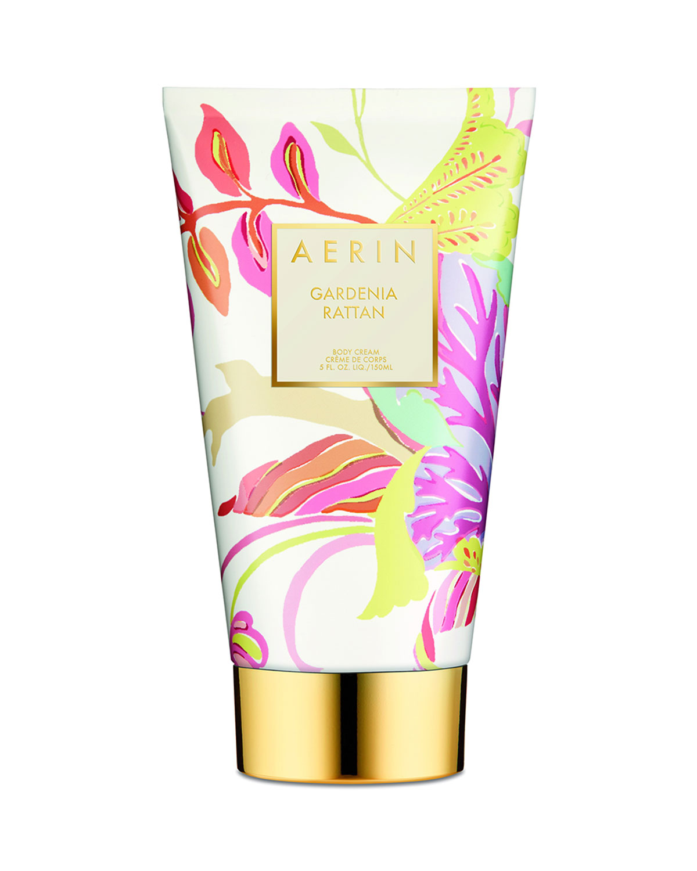 AERIN Body Cream, Gardenia Rattan, 150 Ml, Multi
