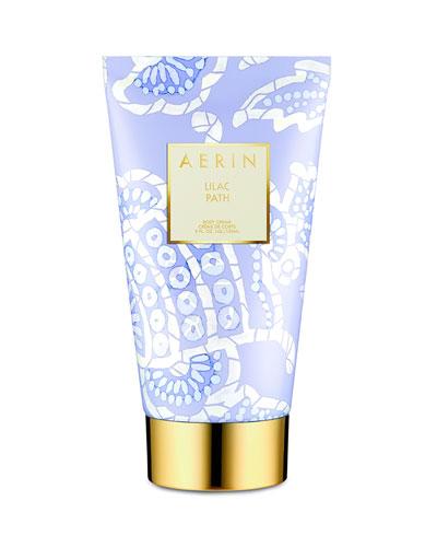 Lilac Path Body Cream, 5 oz./ 150 mL