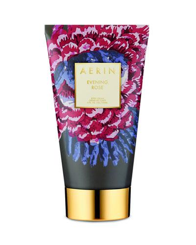 Evening Rose Body Cream, 5 oz./ 150 mL