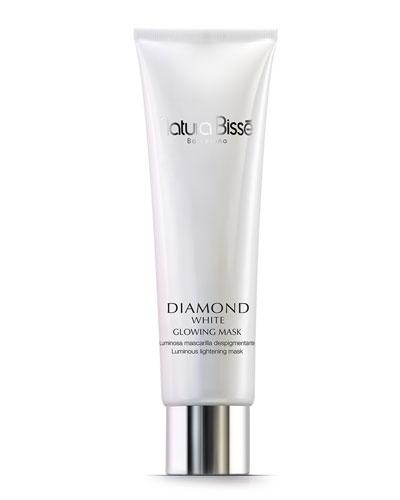 Natura Bisse Diamond White Glowing Mask, 100 mL