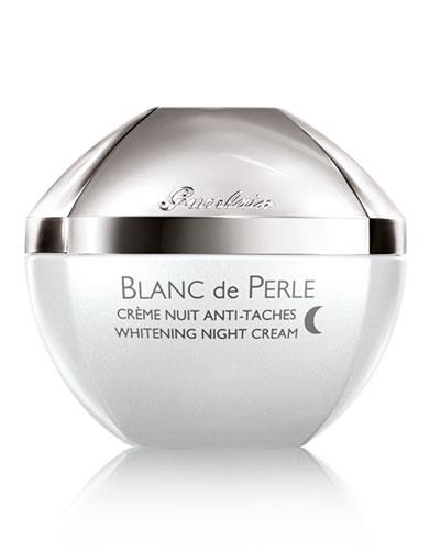 Blanc de Perle Whitening Night Cream, 50 mL