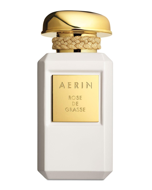 AERIN Rose De Grasse 1.7 Oz/ 50 Ml Eau De Parfum Spray, White