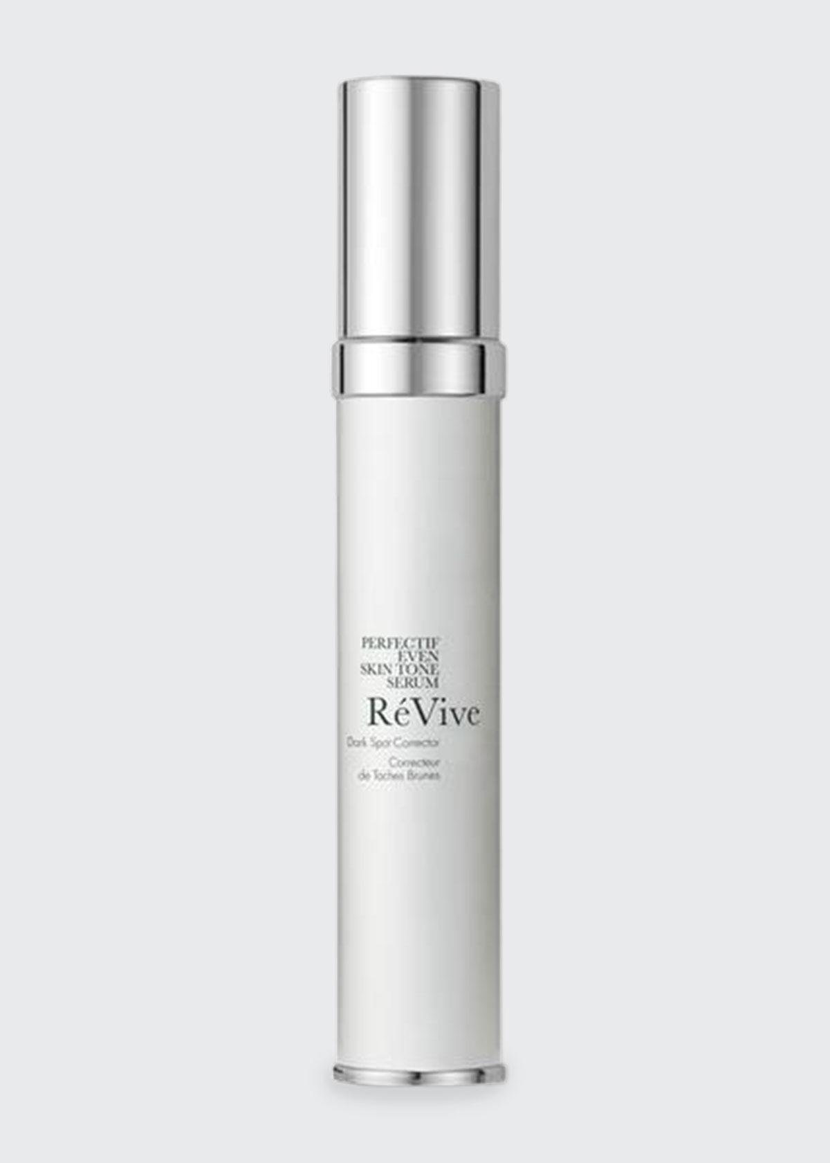 REVIVE Perfectif Even Skin Tone Serum Dark Spot Corrector, 1.0 Oz.