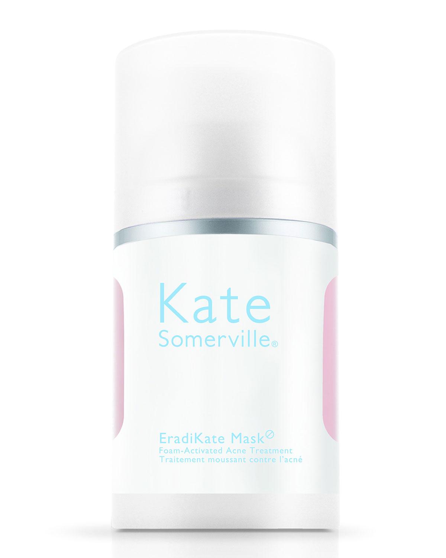 KATE SOMERVILLE Eradikate(Tm) Mask Foam-Activated Acne Treatment 2 Oz