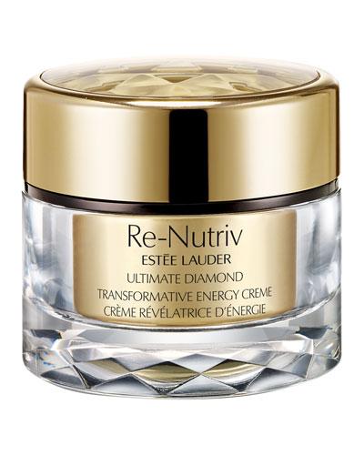 Re-Nutriv Ultimate Diamond Transformative Energy Crème, 1.7 oz.