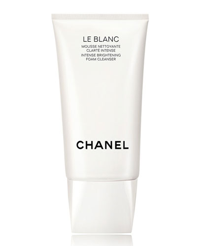 <b>LE BLANC</b><br>Intense Brightening Foam Cleanser, 5.0 oz.
