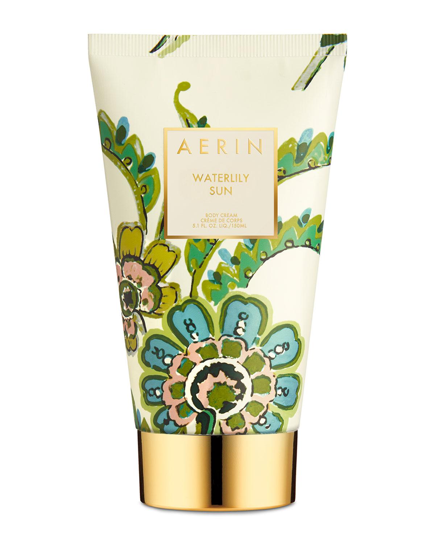 AERIN Waterlily Sun Body Cream, 5.0 Oz., No Color
