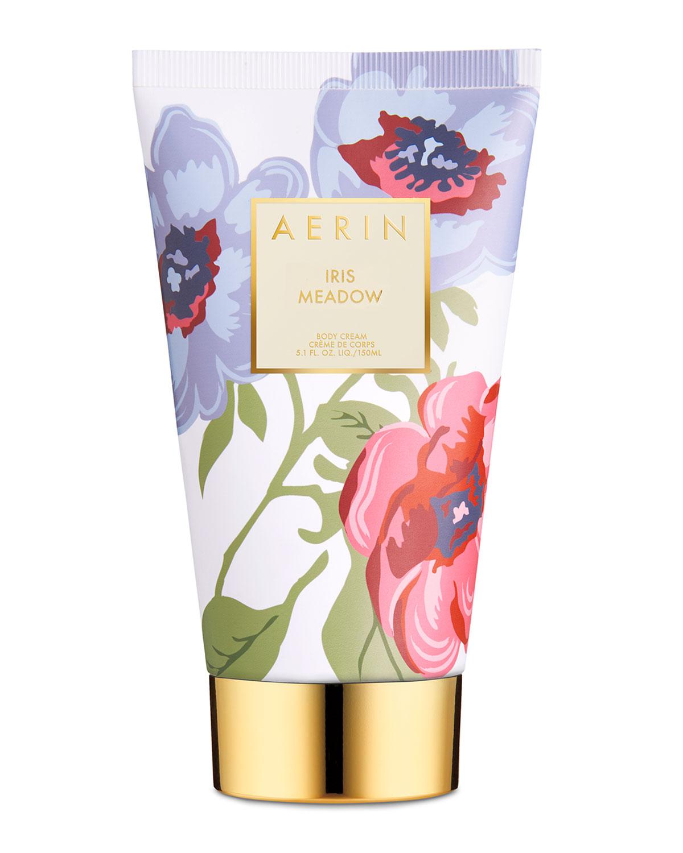 AERIN Iris Meadow Body Cream, 5.0 Oz., No Color